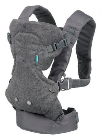Infantino Ergo 4in1 Carrier Flip Advanced Carrier