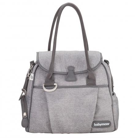 Babymoov Style Bag Smokey