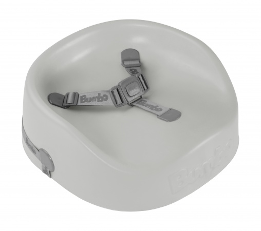 Bumbo Booster Seat Cool Grey