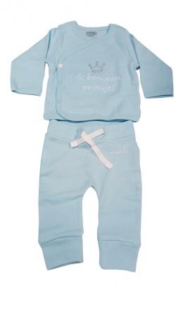 VIB Pyjama Prinsje Blauw