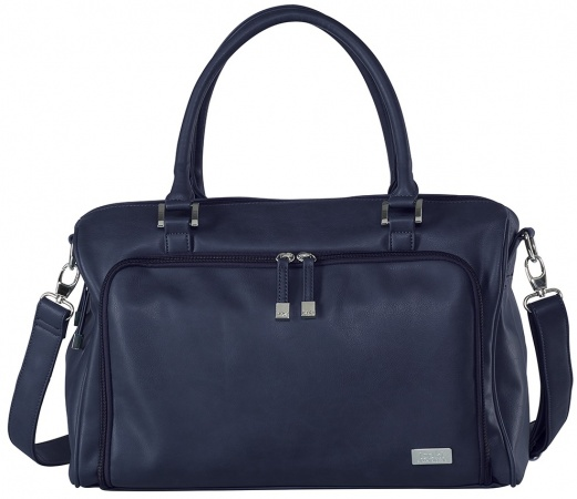 Isoki Double Zip Satchel Bag Esperance