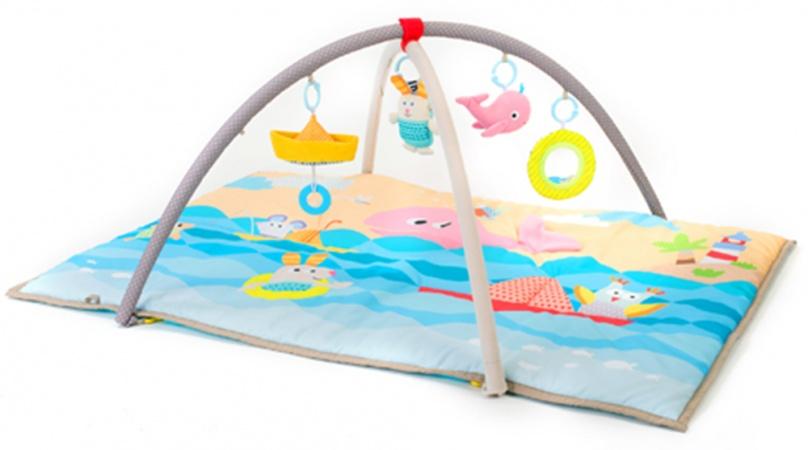 Taf Toys Seaside Pals Baby Gym 90 x 135 cm