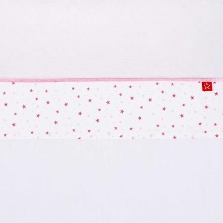 Briljant Laken Don Roze<br> 100 x 150 cm