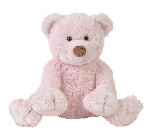 Happy Horse Bear Boogy Pink No.2 24 cm