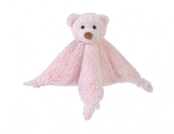 Happy Horse Bear Boogy Pink Tuttle 25 cm