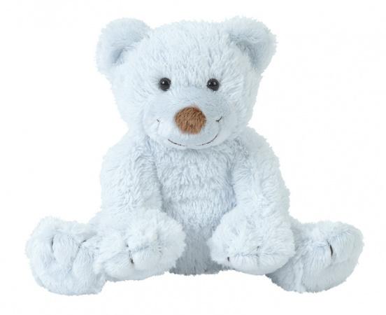 Happy Horse Bear Boogy Blue No.2 24 cm