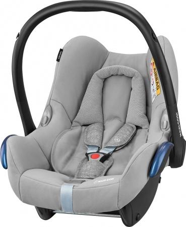 Maxi-Cosi CabrioFix Refresh Nomad Grey