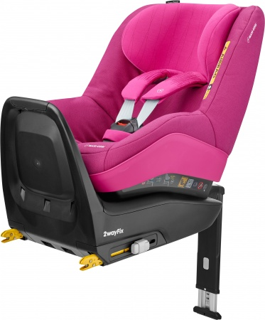 Maxi-Cosi 2Way Pearl Frequency Pink 2018