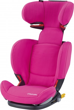 Maxi-Cosi RodiFix Air Protect Frequency Pink 2018