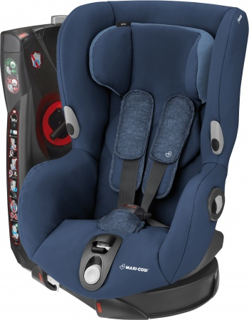 Maxi-Cosi Axiss Nomad Blue 2019