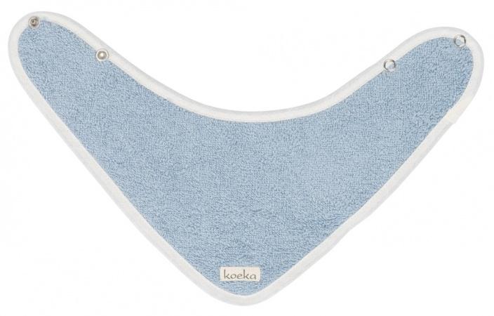 Koeka Mini Slab Venice<br> Soft Blue