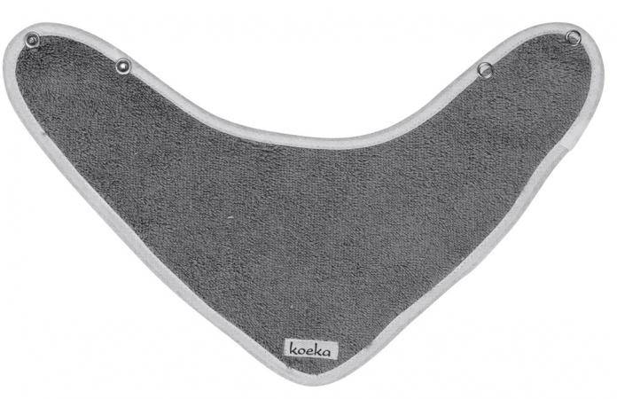 Koeka Mini Slab Venice<br> Steel Grey