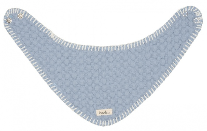 Koeka Mini Slab Antwerp <br> Soft Blue