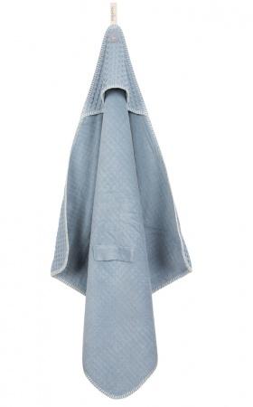 Koeka Wikkelcape Wafel Antwerp Soft Blue
