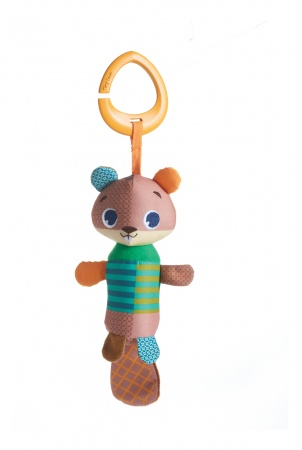 Tiny Love Wind Chime Albert Beaver