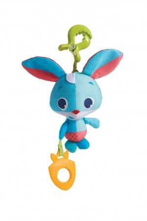 Tiny Love Smart Jitter Thomas Rabbit