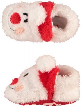 Apollo Slof Snowman