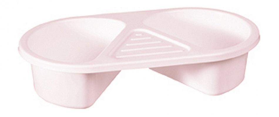 Bébé-Jou Waskom Pretty Pink