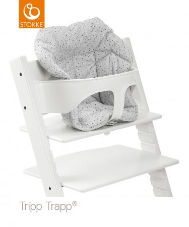 Stokke® Tripp Trapp® Mini Baby Cushion Cloud Sprinkle