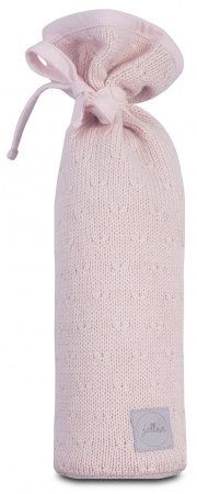 Kruikenzak Soft Knit Creamy Peach