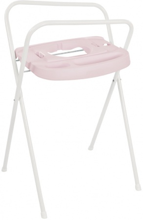 Bébé-Jou Badstandaard Click Pretty Pink 98 cm