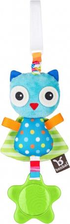 Benbat Jitter Toy Owl