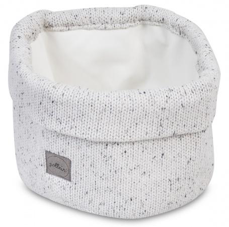 Verzorgingsmand Confetti Knit Natural
