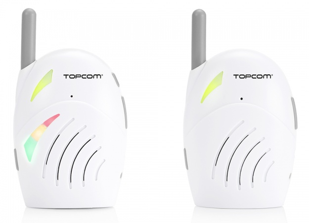 Topcom KS-4216 Digitale Babyfoon