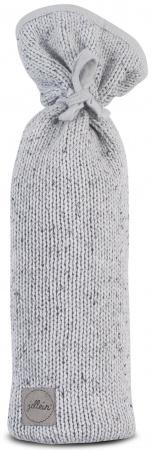 Jollein Kruikenzak Confetti Knit Grey