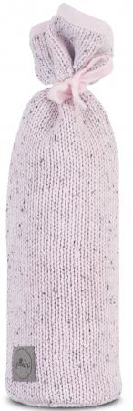 Jollein Kruikenzak Confetti Knit Vintage Pink