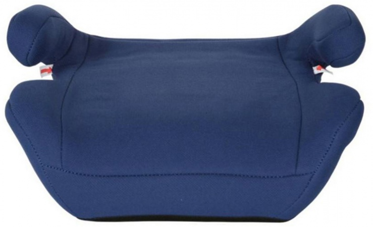 Basicline Zitverhoger Basic Blue