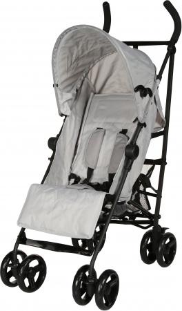 Basicline Buggy 5-Standen Grey