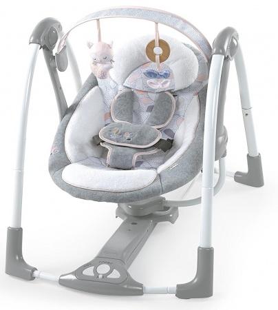 Ingenuity Swing´n Go Portable Swing Arabella