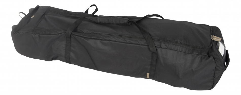Topmark Buggy Travelbag Kerry Zwart
