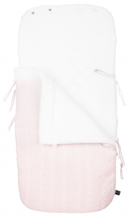 Baby's Only Voetenzak Maxi-Cosi Kabel Classic Roze