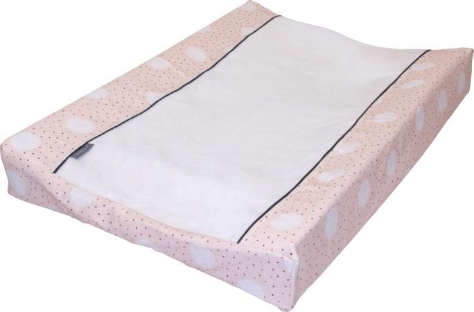 Petit Juul Aankleedhoes Pink Dot/ Cream Teddy