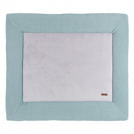Baby's Only Boxkleed Sun Mint/ Stonegreen<br> 75 x 95 cm