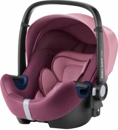 "Römer Baby-Safe<sup class=""c3"">2</sup> i-Size Wine Rose"