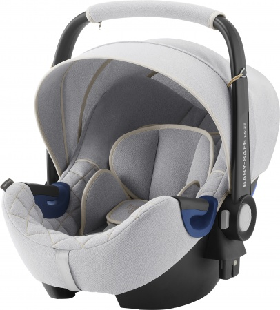 "Römer Baby-Safe<sup class=""c3"">2</sup> i-Size Nordic Grey"