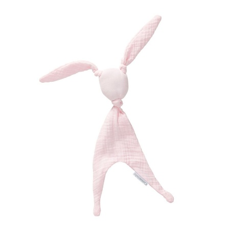 Cottonbaby Knuffel Soft Roze