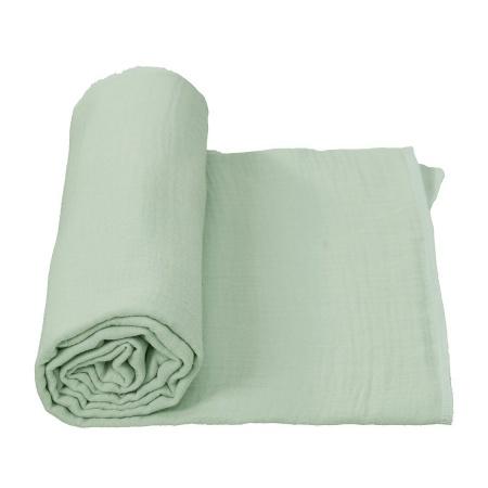 Cottonbaby Multidoek Soft XL Mint
