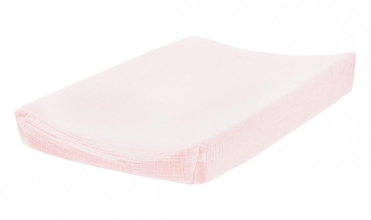 Cottonbaby Waskussenhoes Soft Roze