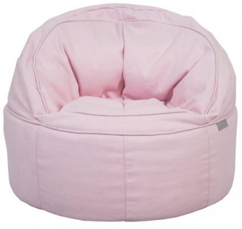 Jollein Beanbag Vintage Pink