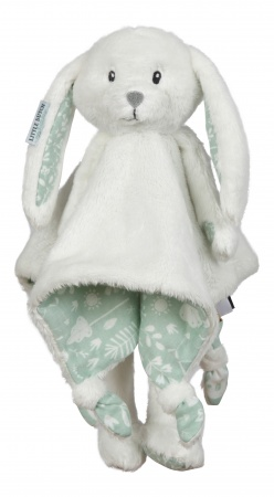 Little Dutch Knuffeldoek Luxe Mint