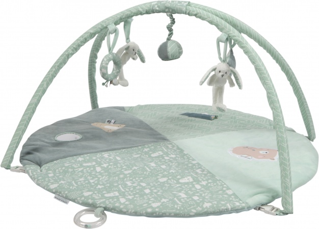 Little Dutch Speelkleed Met Boog Mint