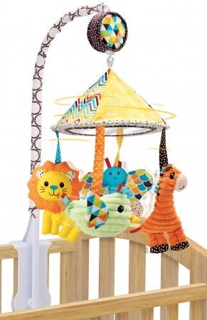 Infantino Musical Mobile Carousel