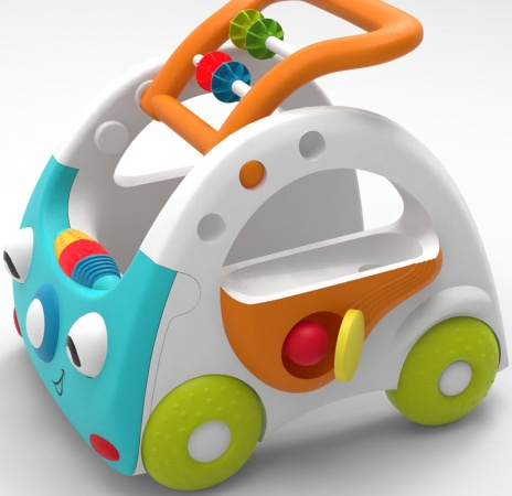 Infantino Senso´ 3 In 1 Discovery Car