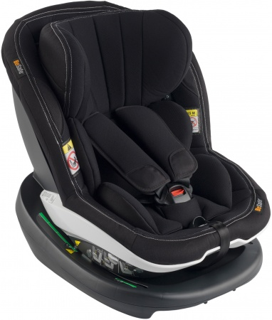 BeSafe iZi Modular i-Size Car Interior