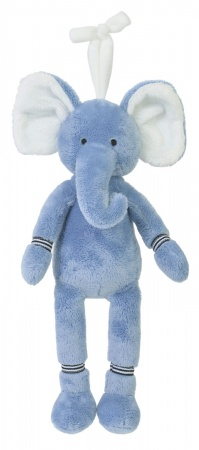 Happy Horse Elephant Emoji Musical 30 cm
