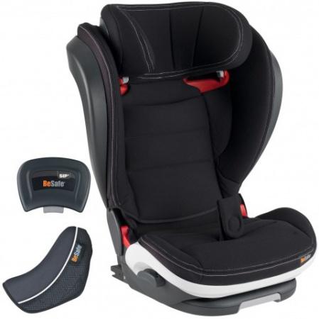 BeSafe iZi Flex Fix UN 129 Car Interior